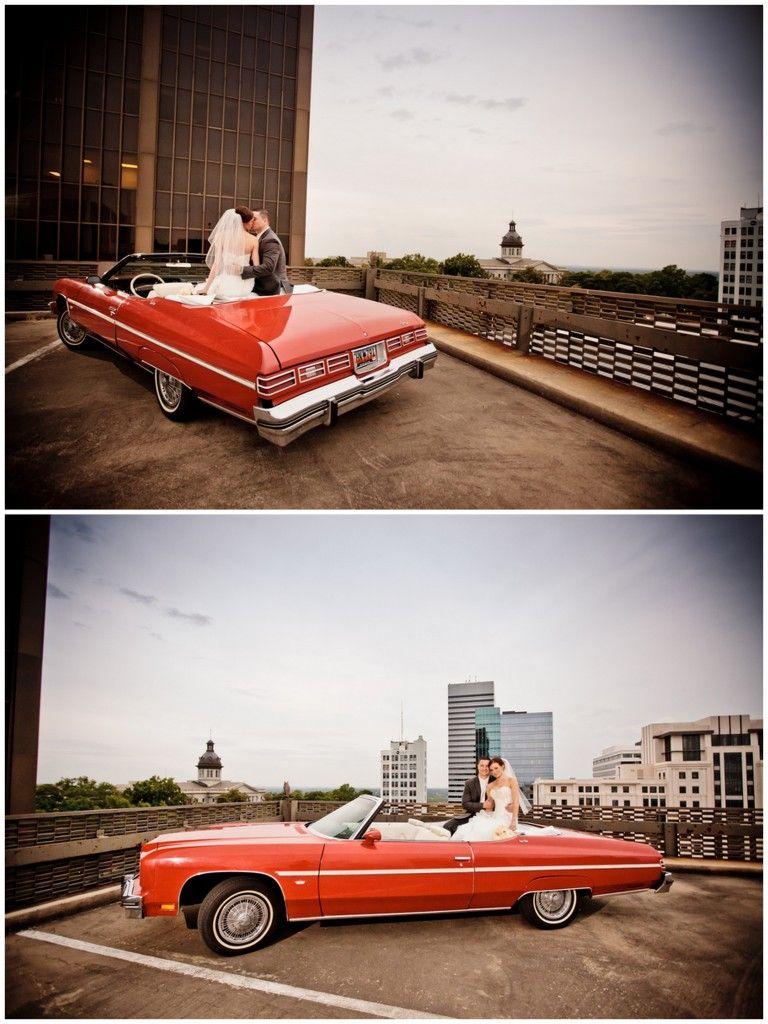 Julia & Andy South Carolina State House Wedding... Andy's