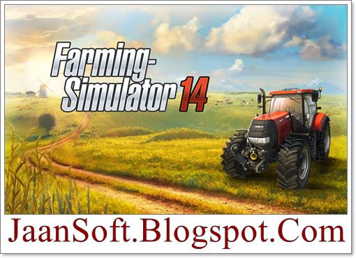 Farming Simulator 14 Pc Game Free Download Farming Simulator 14 Farming Simulator Farm Games