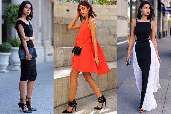 Los looks de Annabelle Fleur – Nuestras bloggers favoritas