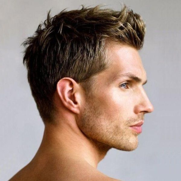 simple man hair style simple hairstyles s hairstyles 3744 | 806586b3f0d37bd892a76a40d2f48c3f