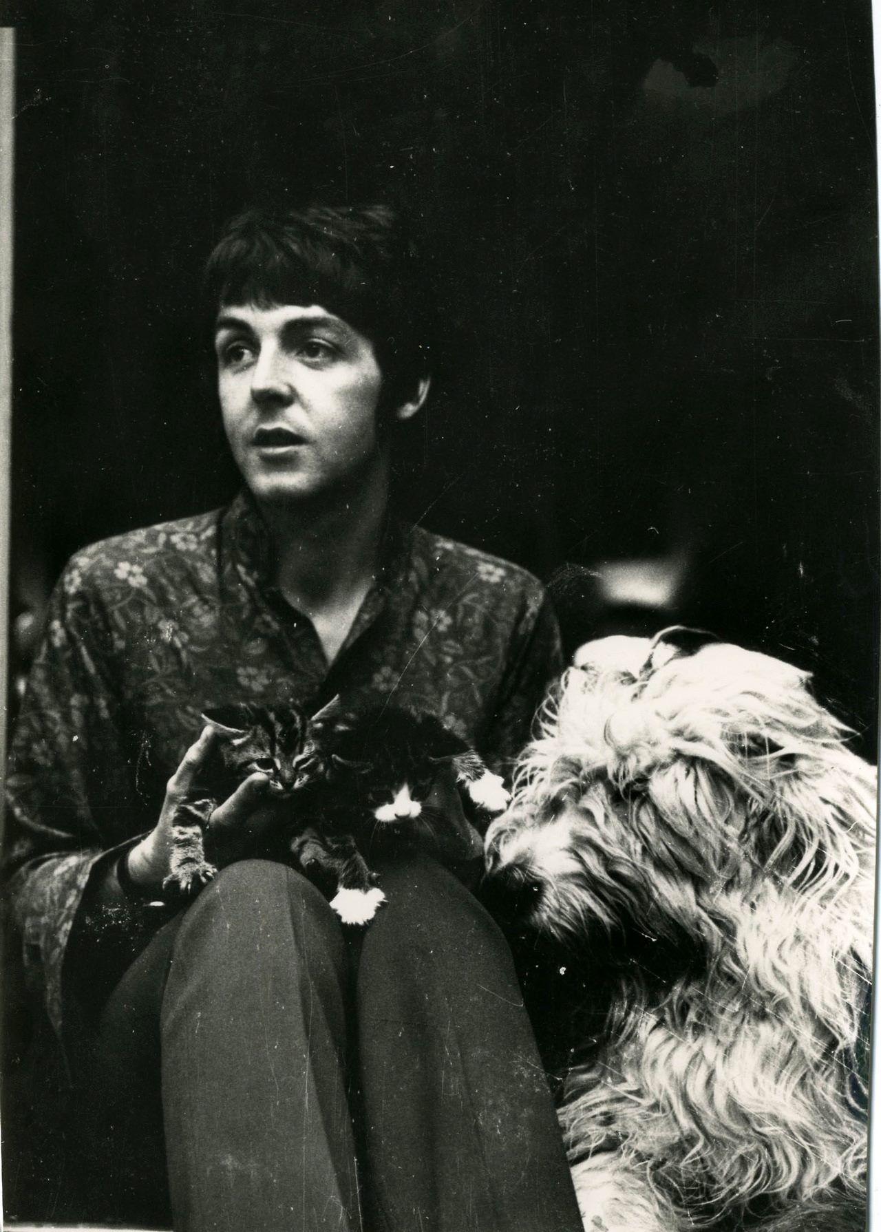 Paul and Martha <3
