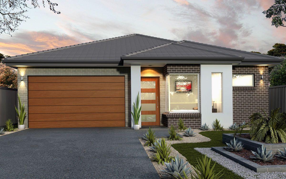 Soul 27 Single Level By Kurmond Homes New Home Builders