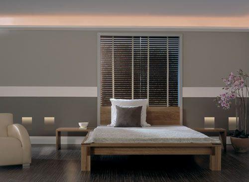 Indirektes Licht für das Zimmer im Keller | Ideen für das ...