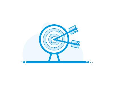 Bull S Eye Icon Design Eye Design Bull