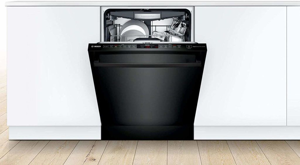America S Top 3 Best Bosch Dishwasher Ge Dishwasher In Usa 2020 Bosch Dishwashers Ge Dishwasher Bosch