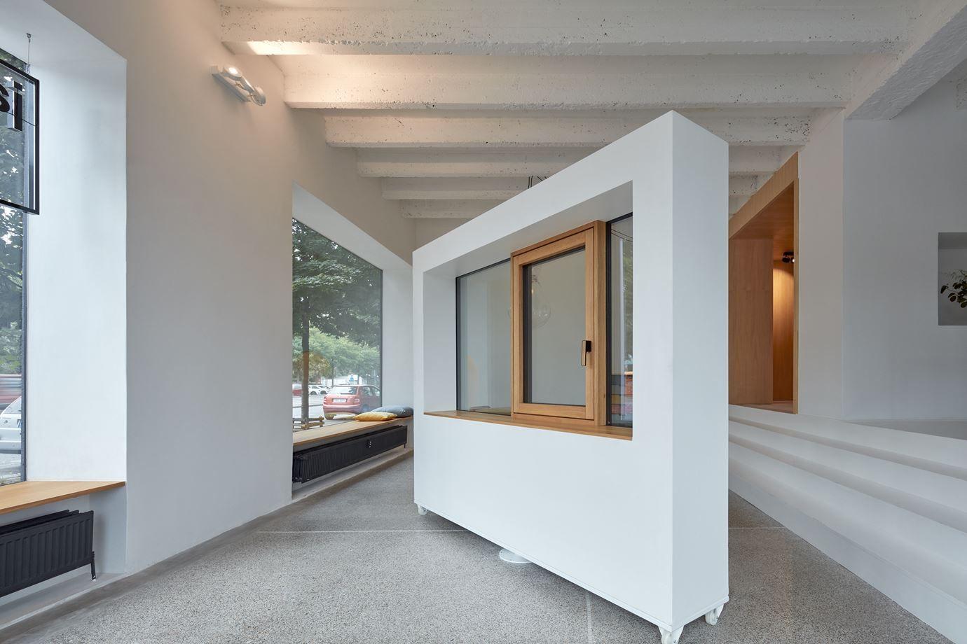 Janosik Design Window Showroom Picture Gallery Showroom