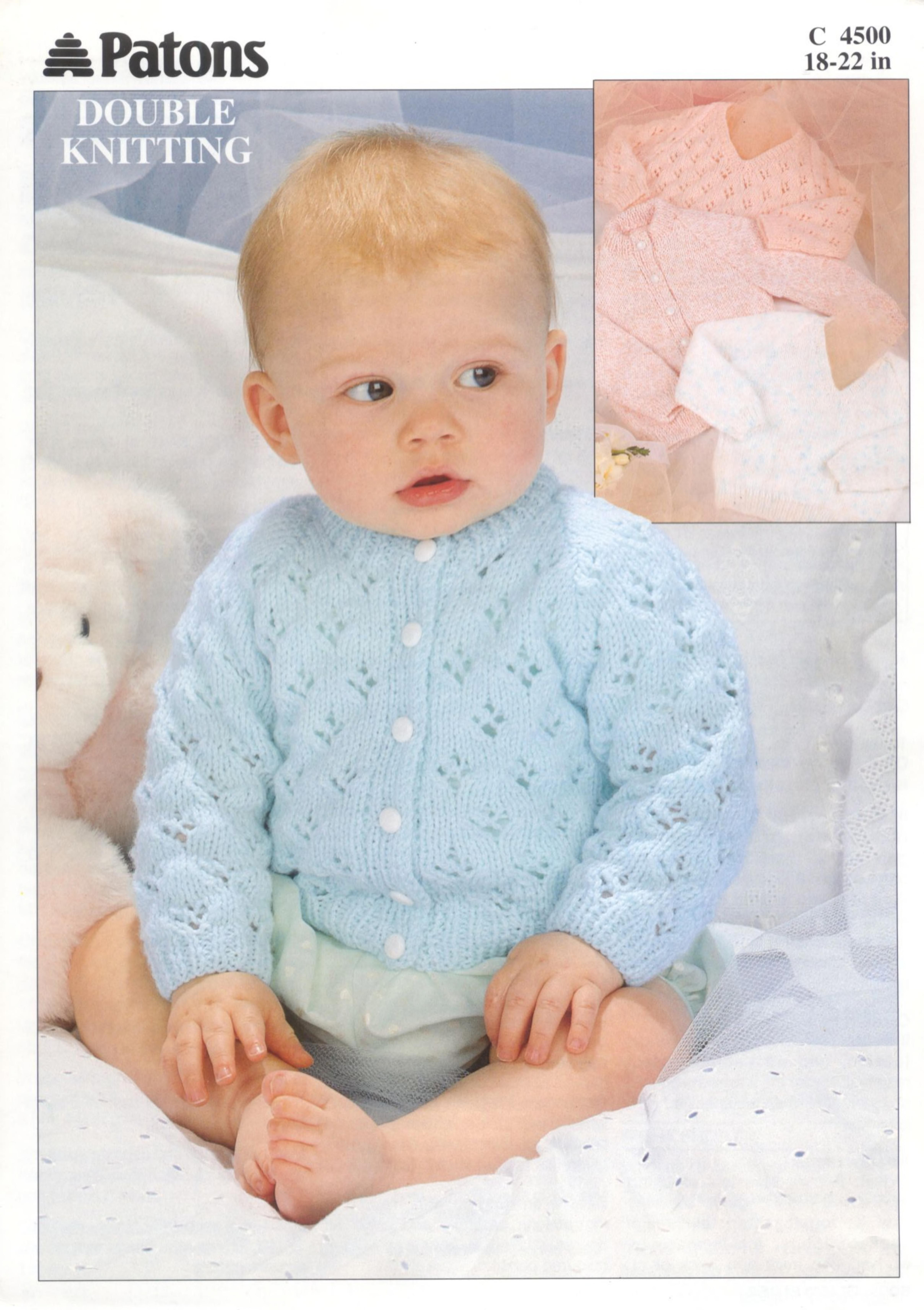 Patons 4500 sweaters and cardigans pinterest patons 4500 sweaters and cardigans baby patternsbaby knitting bankloansurffo Gallery