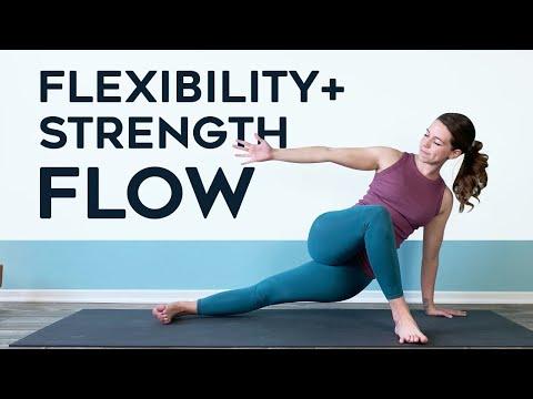 25+ Yoga fuerza y flexibilidad trends