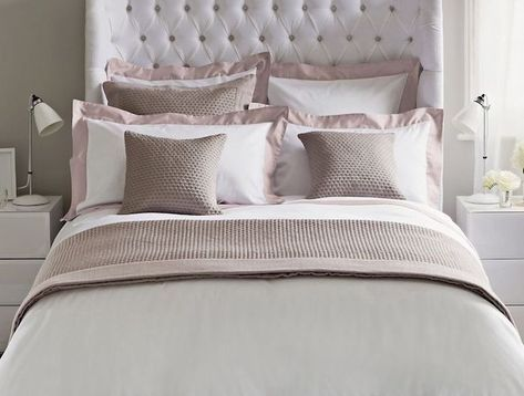 ▷ 1001+ idées | Schlafzimmer | Pink bedrooms, Taupe bedroom ...