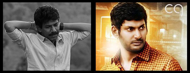 'Naan Sigappu Manithan' inspired from Director Bala's real life?