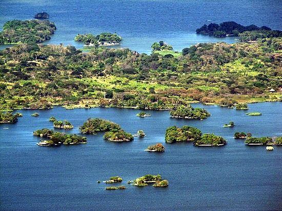 Isletas De Granada Nicaragua Nicaragua Beaches Nicaragua Travel Lake Nicaragua