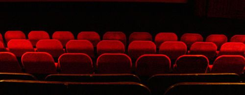 Explore Cinema Seats, Screenwriting, And More!