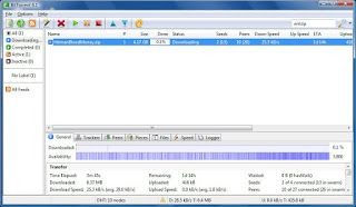 Techiax Get Torrents With Portable Bittorrent From Pendrive Bittorrent Bubble Screensaver Windows Software