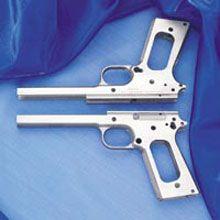 Infinity Firearms