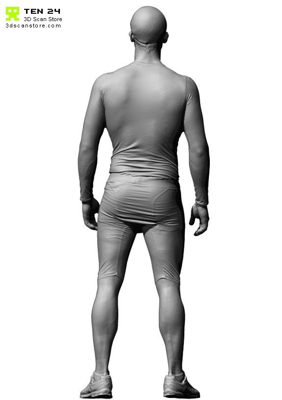Pin By Alejandro Silva On Anatomy 3d Scans Male Poses Human Anatomy For Artists Wrinkled Clothes