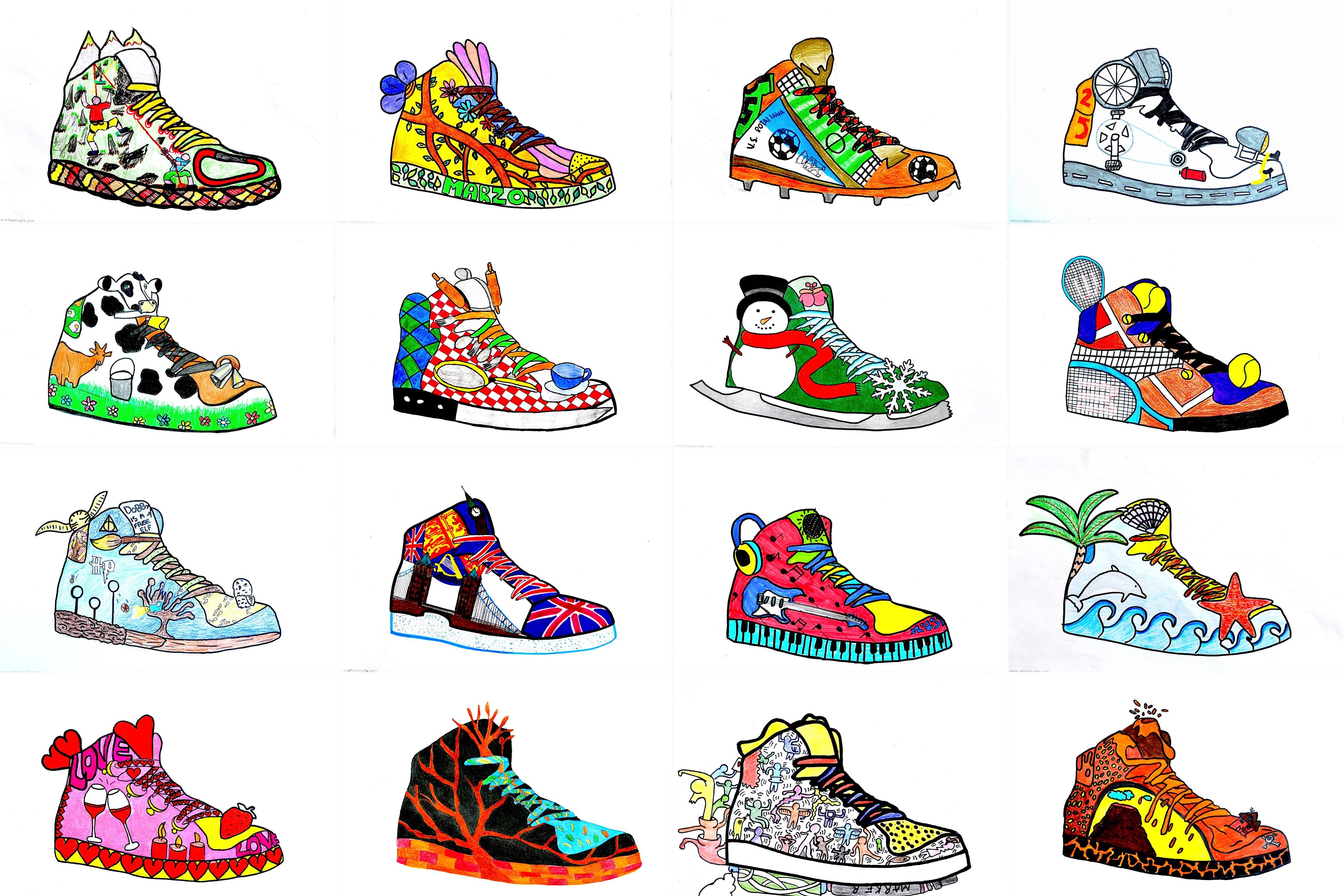 Sneaker Design | Sneaker art, Design