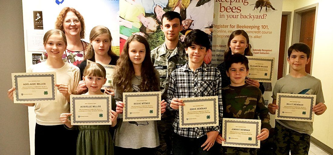 Pin on PA 4H in the News