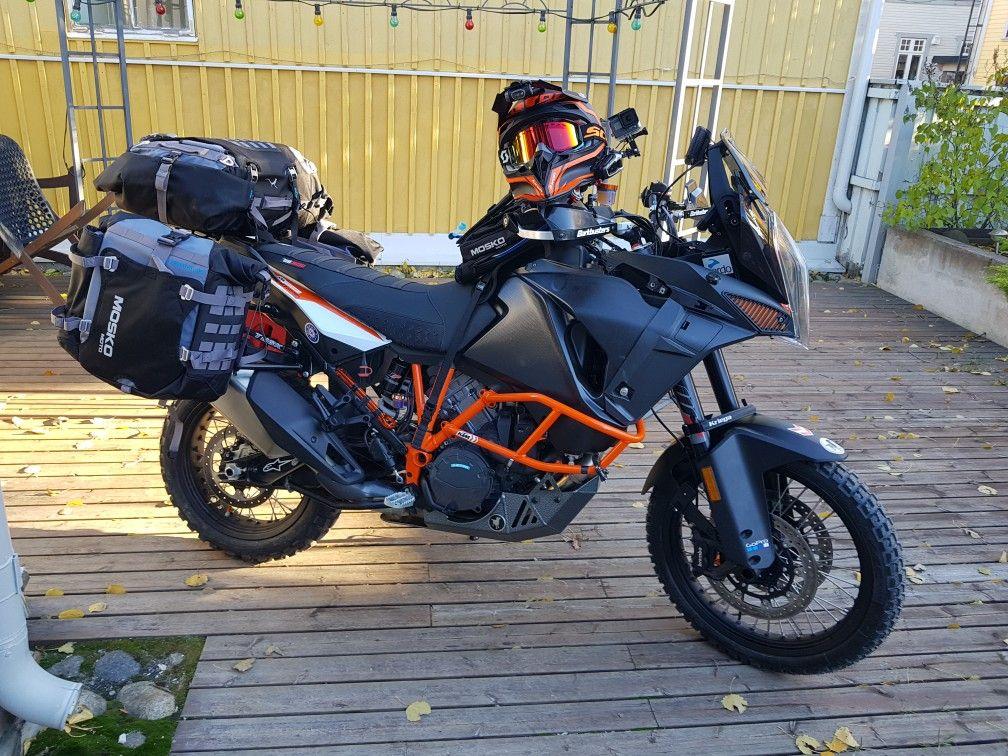 Ktm 1290 Super Adventure R Super Adventure Adventure Bike Ktm