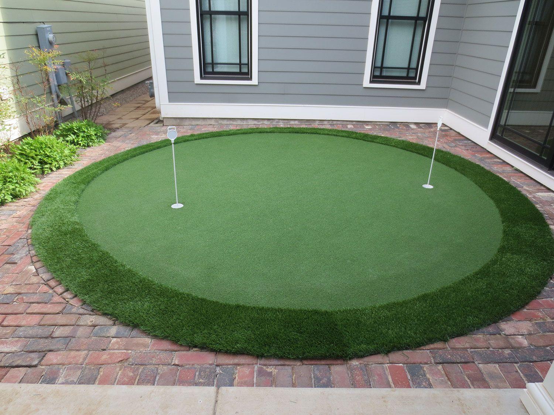 Putting Green Turf | Putting green turf, Putting greens ...