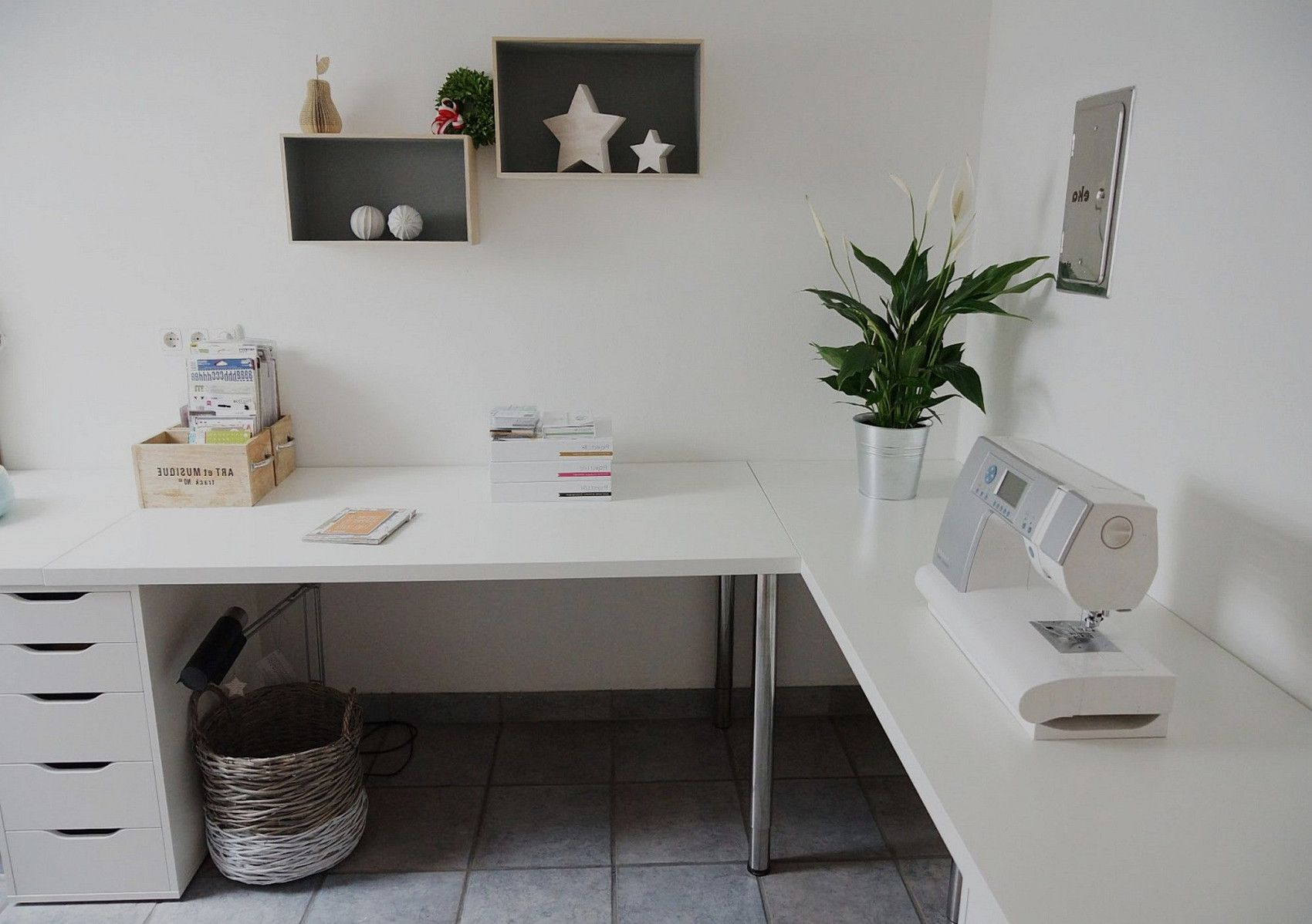 Image Result For Ikea Linnmon Desk Ideas Ikea L Shaped Desk Ikea Linnmon Desk L Shaped Desk