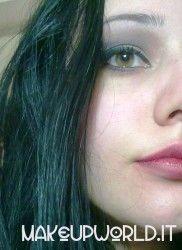"Zalando Makeup Tutorial ""Rockabilly gothy chic"" #makeup #trucco #makeuptutorial #tutorial #howto #beauty #eyeshadow #mascara #eyeliner #lipstick #foundation #blush #beautyreview #beautyblogger #zalando"