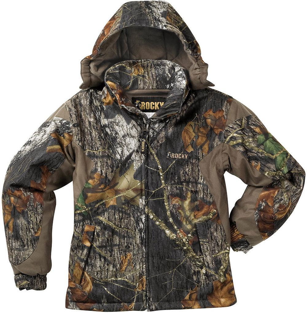 ProHunter Waterproof Insulated Jacket by Rocky