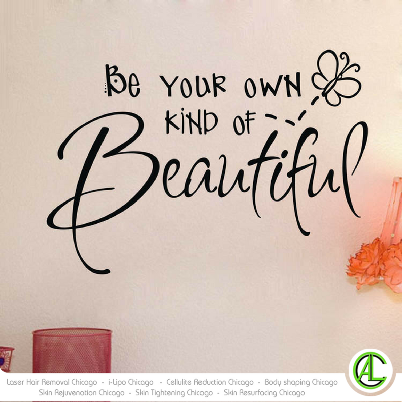 Be your own kind of beautiful. https://t.co/GQsf8VJW92