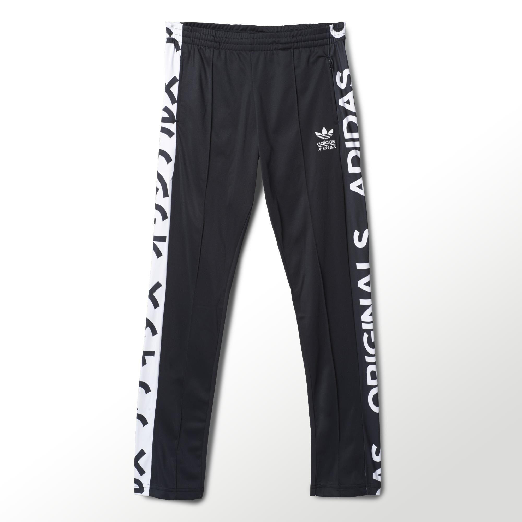 Adidas Typo Track Pants Pants Adidas Official Women [ 2000 x 2000 Pixel ]
