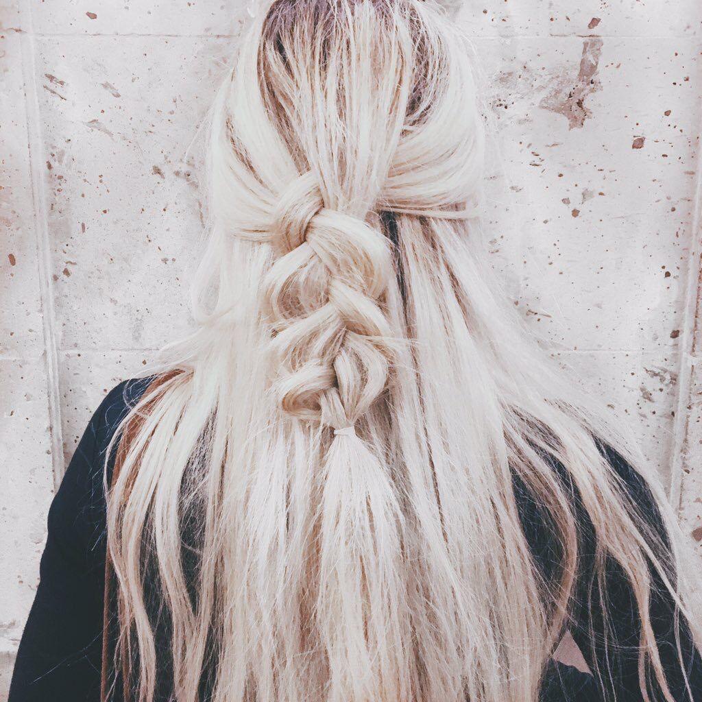 Aspyn ovard on aspyn ovard hair style and hair goals