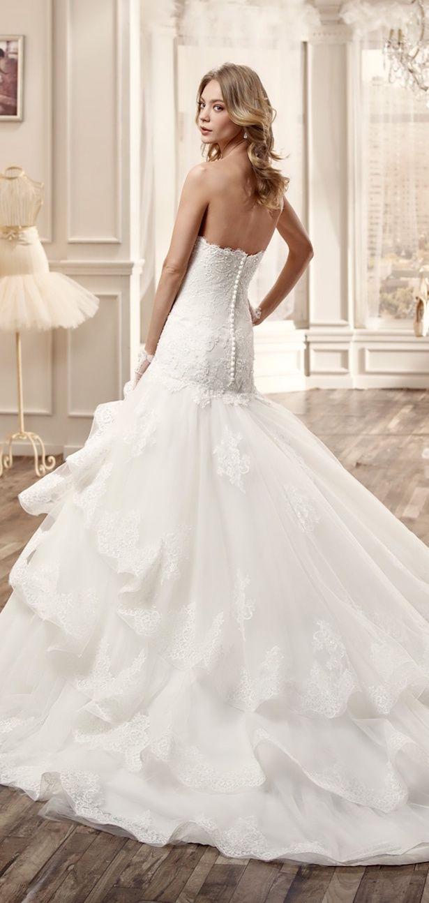 nicole-spose-NIAB16083-Nicole-moda-sposa-2016-773.jpg (615×1294)