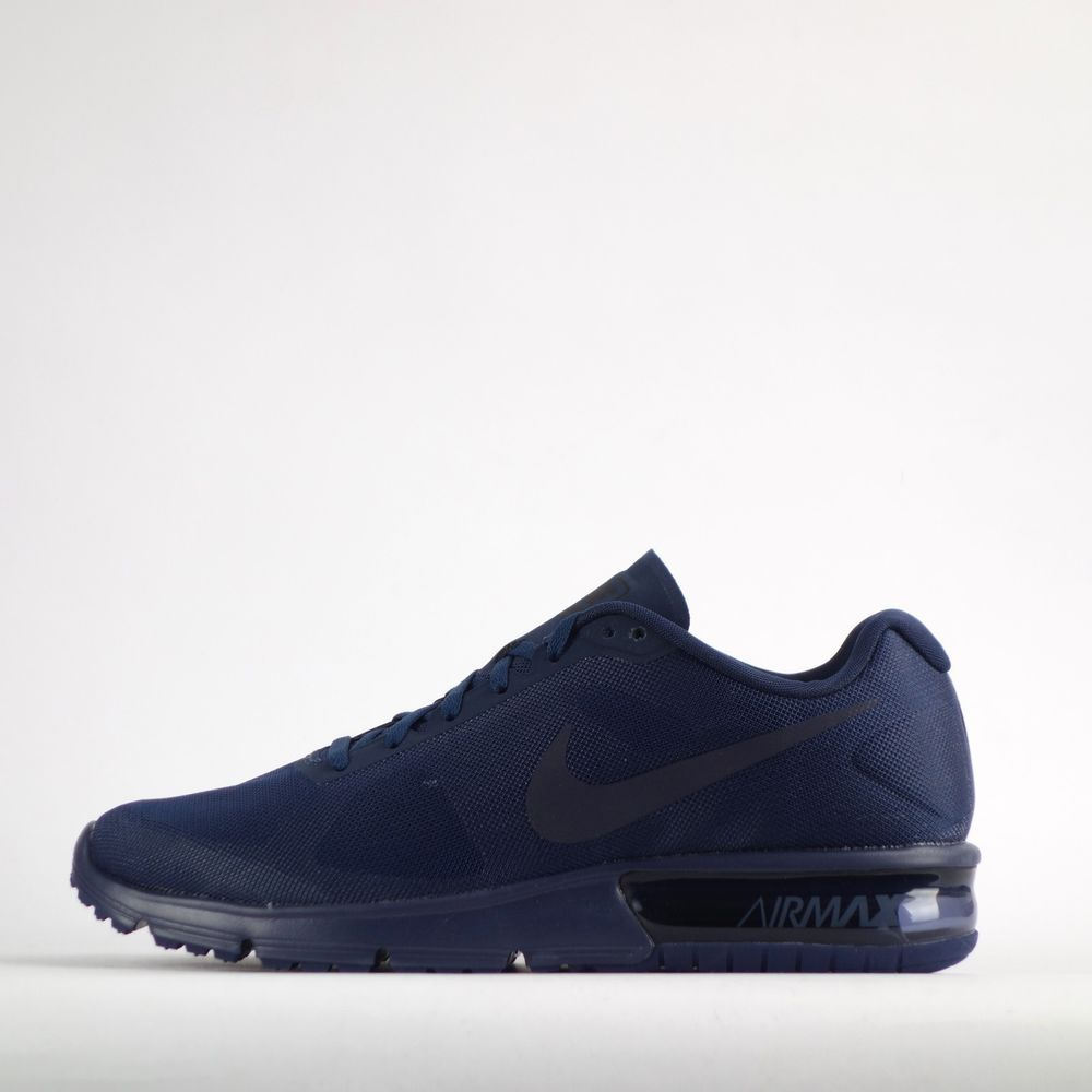Nike Air Max Sequent Mens Running