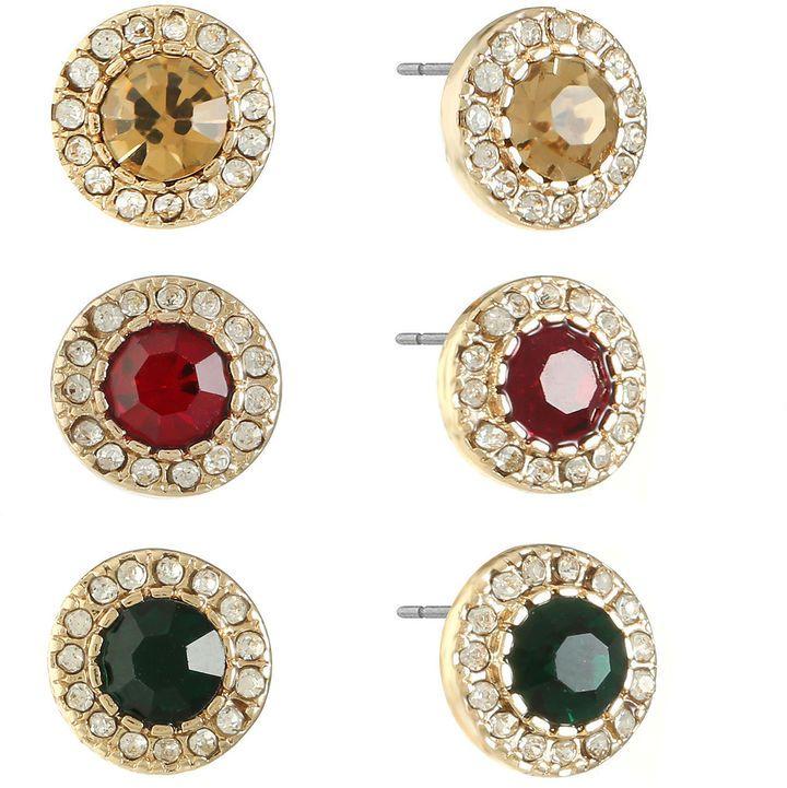 Monet Jewelry Monet Jewelry Multi Color Jewelry Set horwPHgp