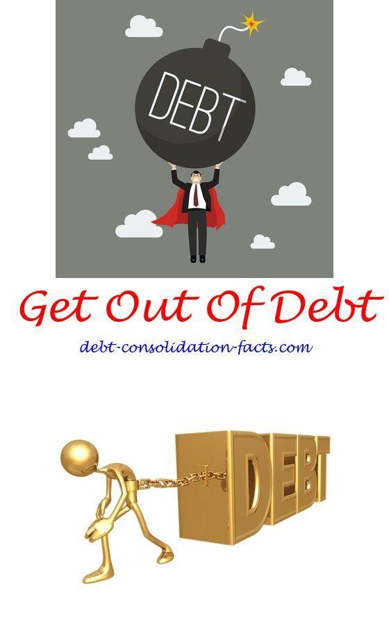 Consolidating credit card debt bad