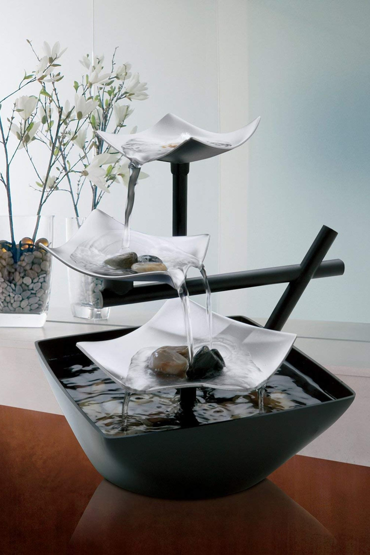 22 Indoor Tabletop Water Fountain Ideas Indoor Tabletop Water