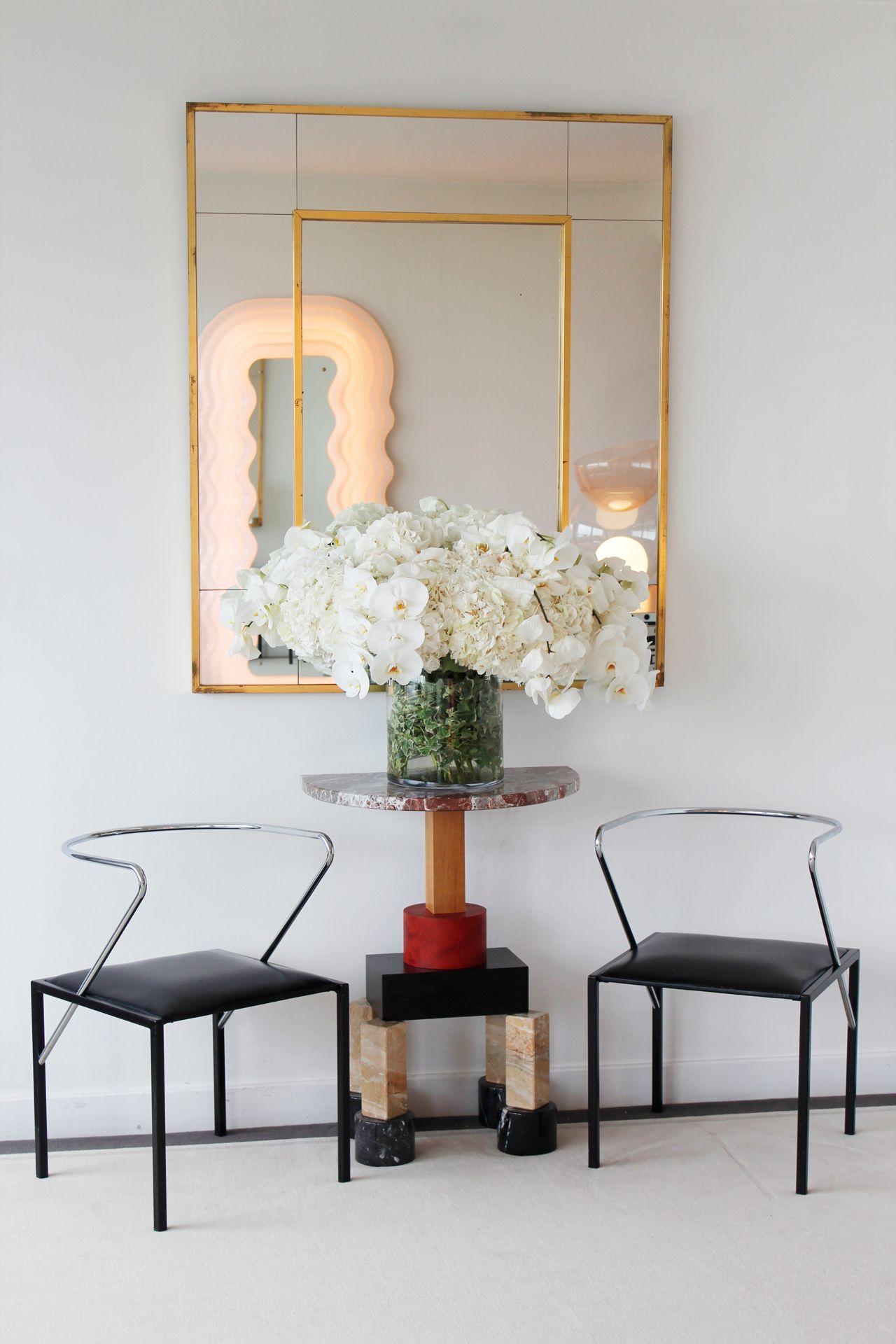 Designers\' Homes Explored | Designers, Interiors and Paris apartments