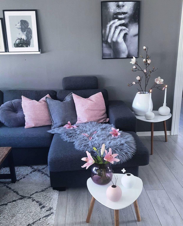 Pin von Kelly Cardoso auf Sala | Pinterest | Wohnzimmer, Wohnideen ...