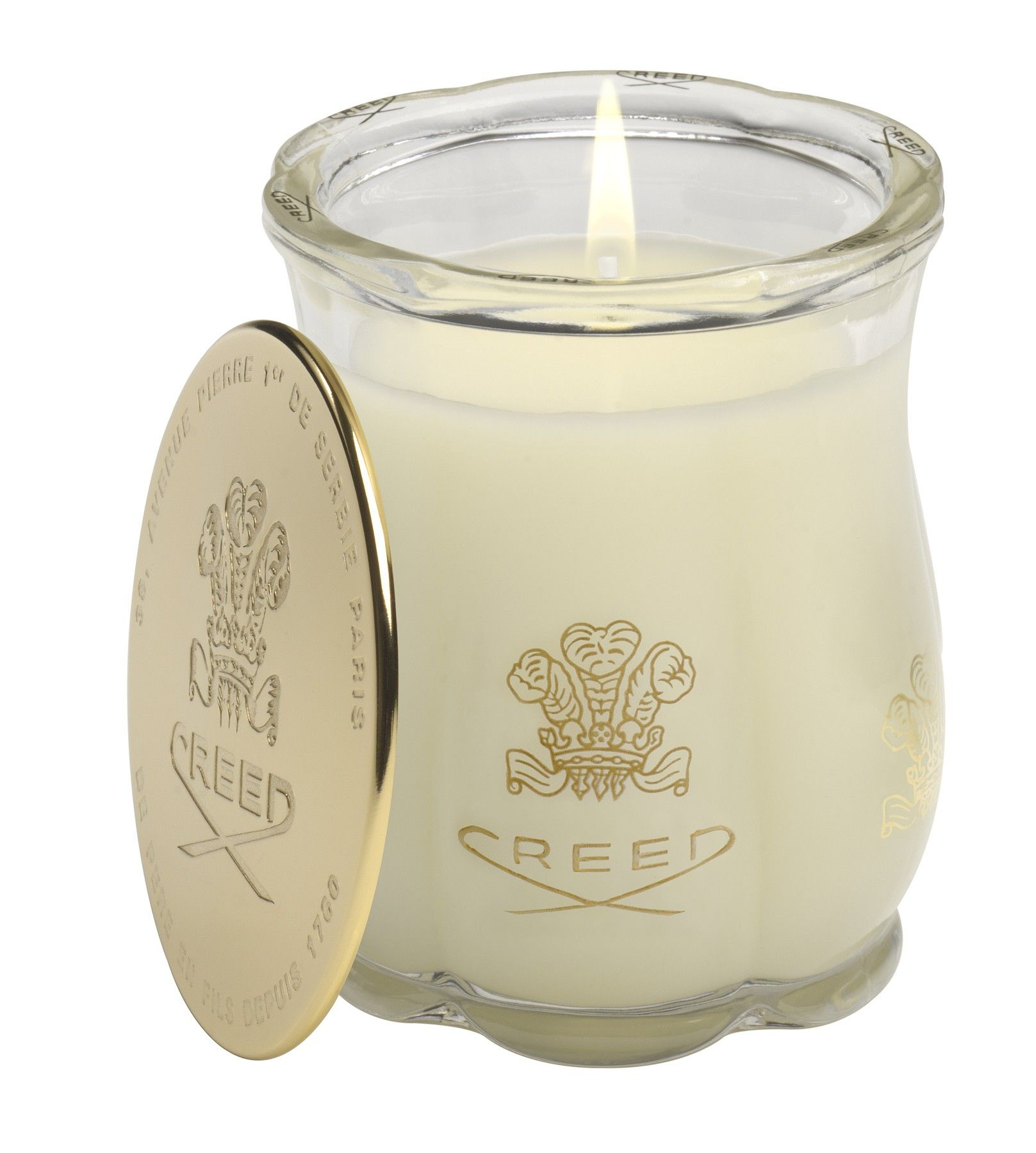 Creed Duh 3 Spring Flower Candle On Creedboutique The