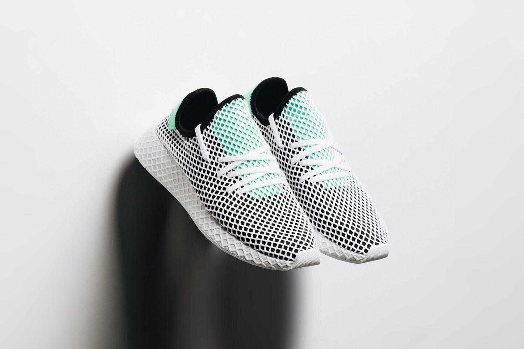 frühlings sneaker