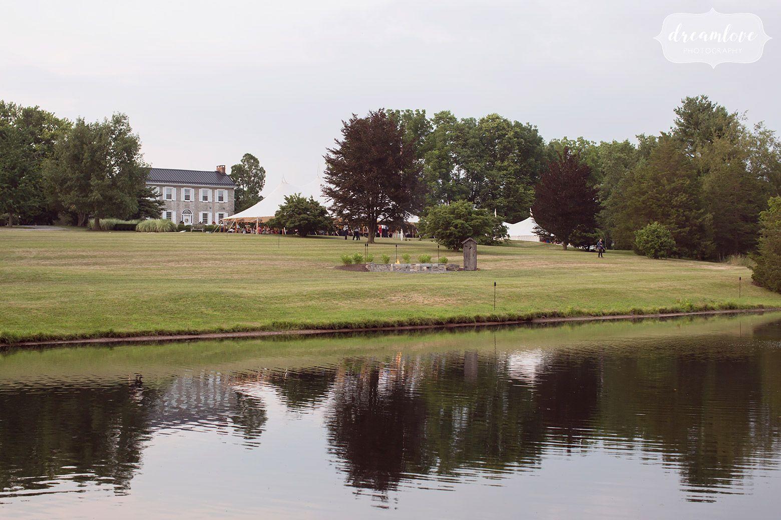 One Barn Farm Wedding in Central PA - Meg & Christian ...
