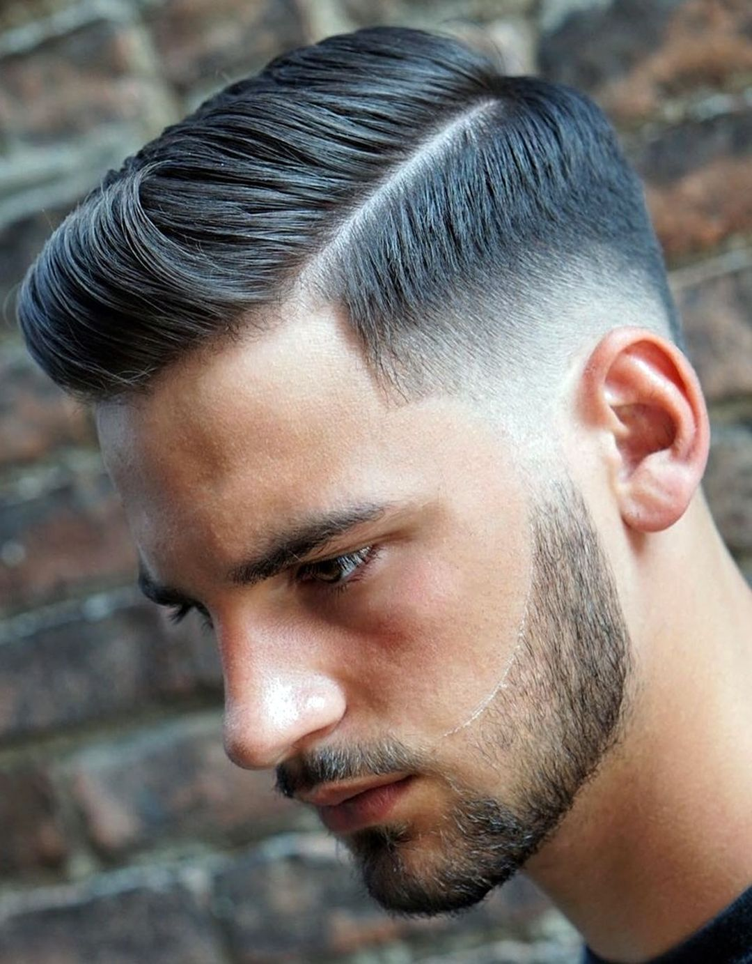 Look Fresh With 9 Men S Haircut Ideas That Will Become Hair Style Trends In 2020 Fashions Nowadays In 2020 Men Haircut Styles Side Part Haircut Haircut Names For Men