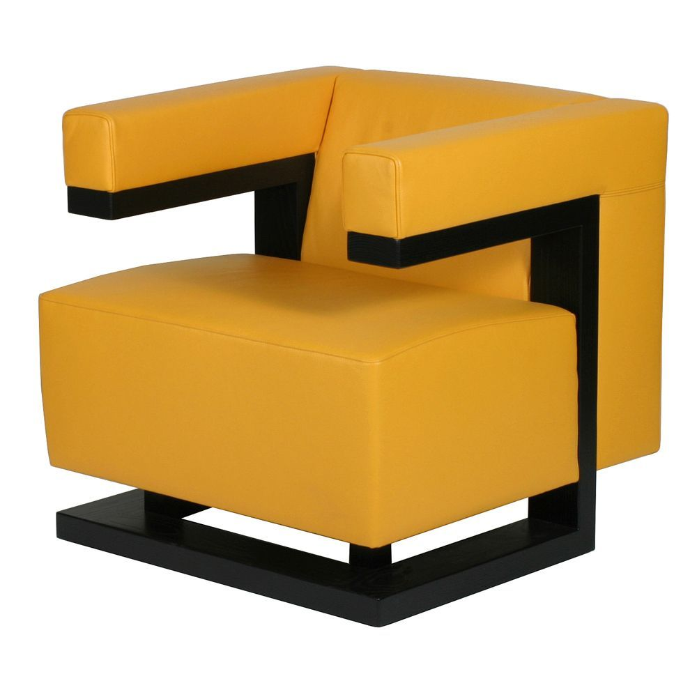Walter Gropius, F51 Chair, 1920 Bauhaus furniture, Chair