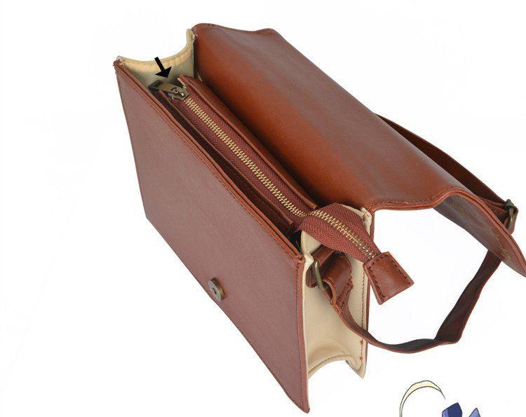 Cardcaptor Sakura Clow Card Crossbody Bag SP168447