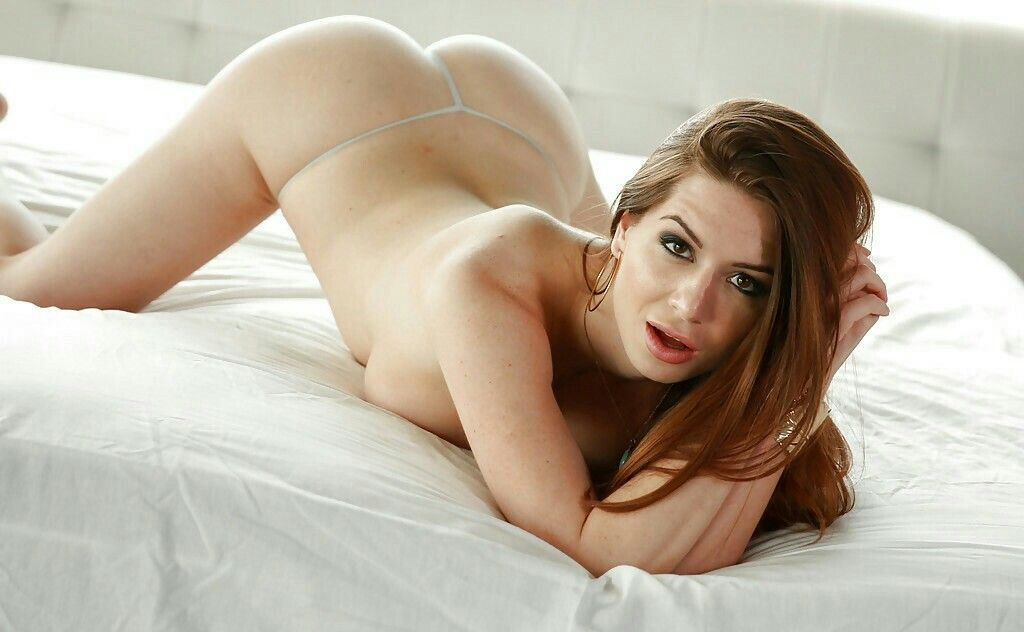 veronica vain ass