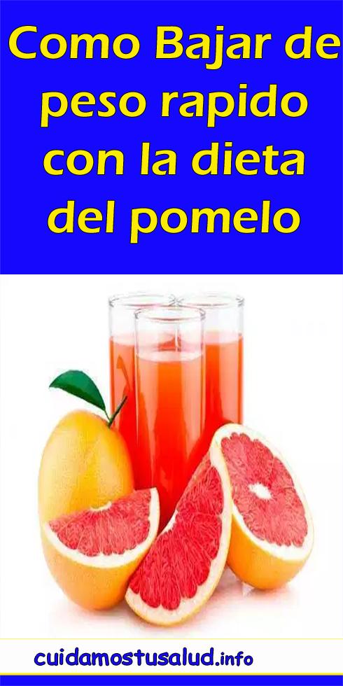 el+pomelo+en+la+dieta