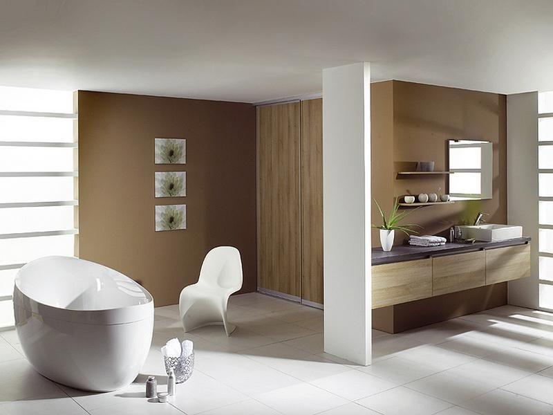 Modern Bathroom Design   Badezimmer design ...