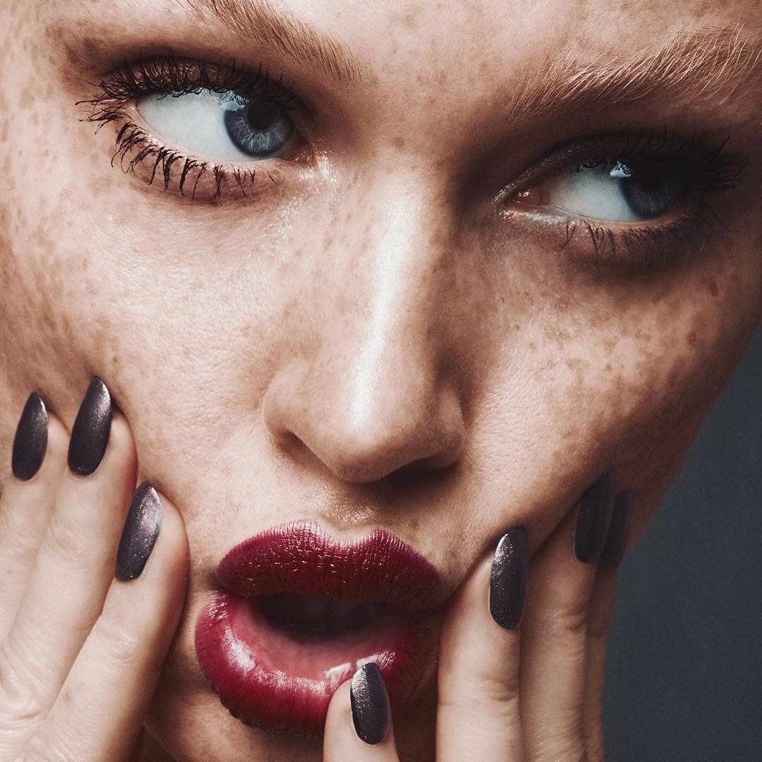 7 Foundation Tips to Cover Your Freckles Makeup to