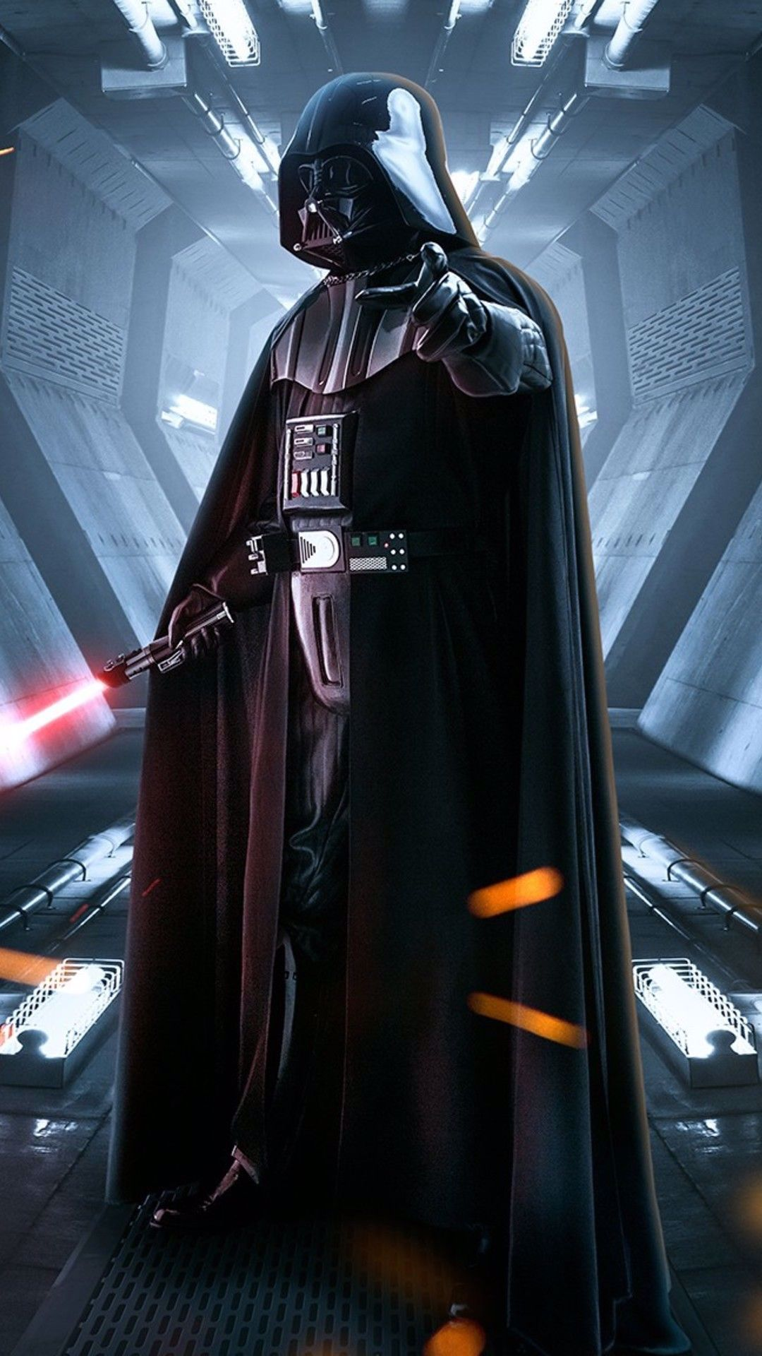 New Darth Vader I in 2020 Star wars images, Star wars