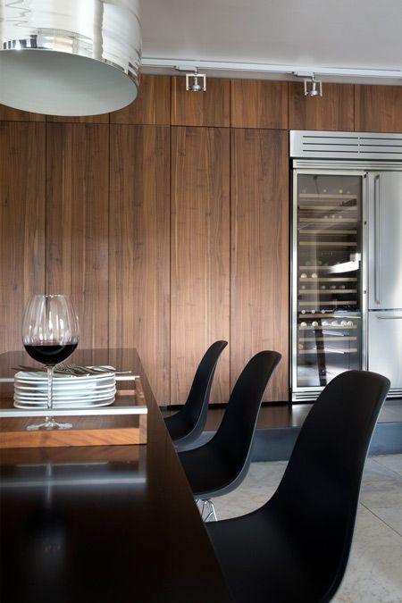 A Grenoble Les Cuisines D Aldo Marcone Creent L Emotion Bulthaup Cuisine Bulthaup Cuisine Architecte Interieur