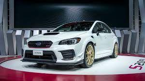 2020 Wrx Sti Review.2020 Subaru Wrx Sti S209 Prototype Review Cars Subaru