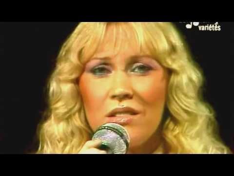1 Abba The Winner Takes It All Stars Tv Gala France 1980 Hq